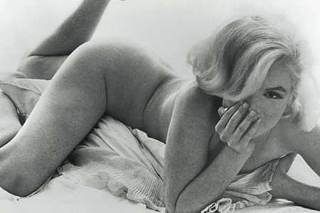 An Intimate Look at the Final Days of Marilyn Monroe
