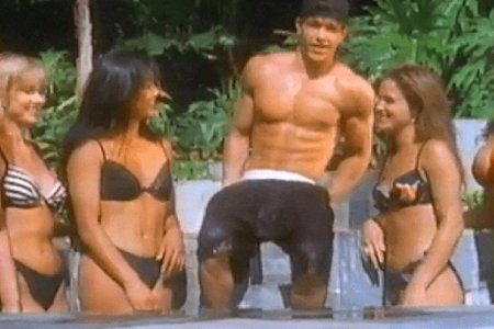 I Tried Marky Mark's Glorious 1993 Home Fitness Video