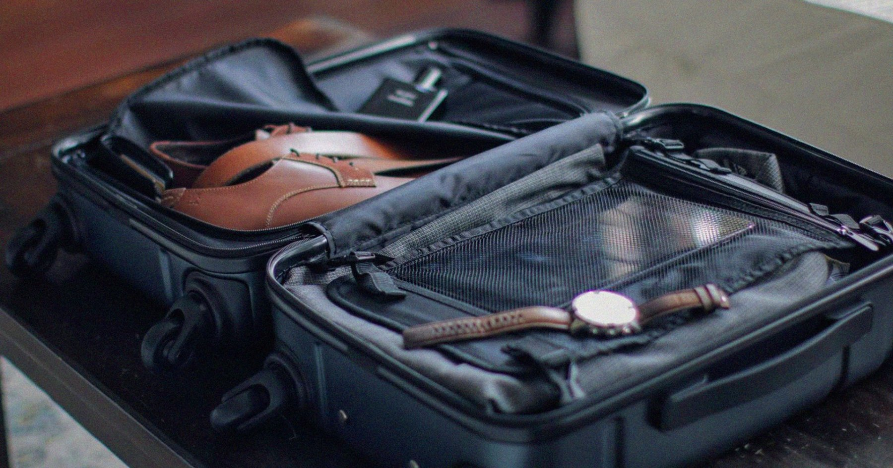 Business-Class Bags, 44F Prices