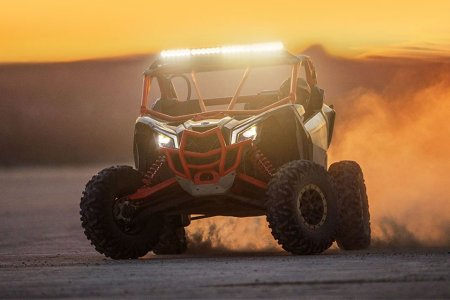 This ATV Does 0-60 Faster Than Most Porsches
