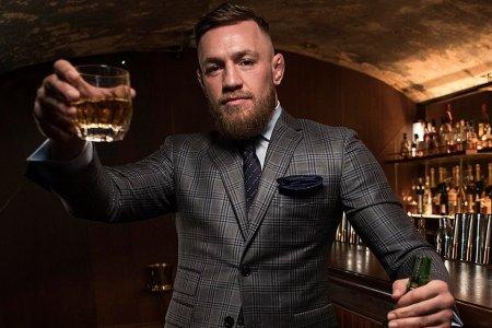 Proper McGregor