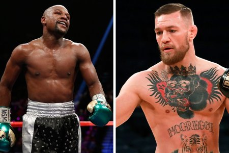 Mayweather-McGregor Might Be the Dumbest Fight Ever Conceived