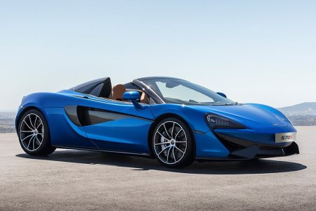 Is This McLaren the World's Most Affordable Supercar?