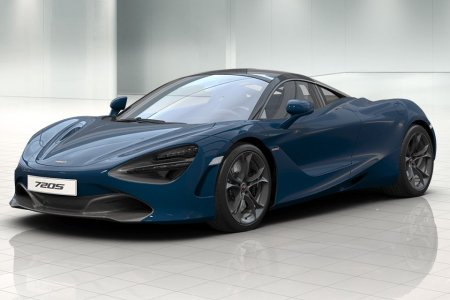 There's Nothing Stopping You From Designing Your Own McLaren Supercar