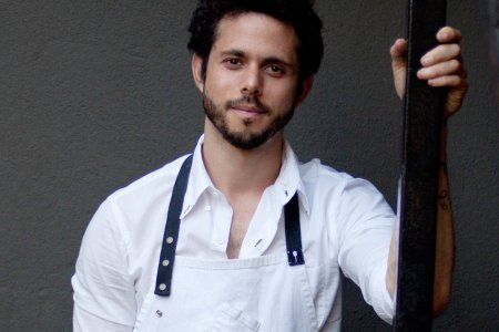 Meal Plan: Ari Taymor