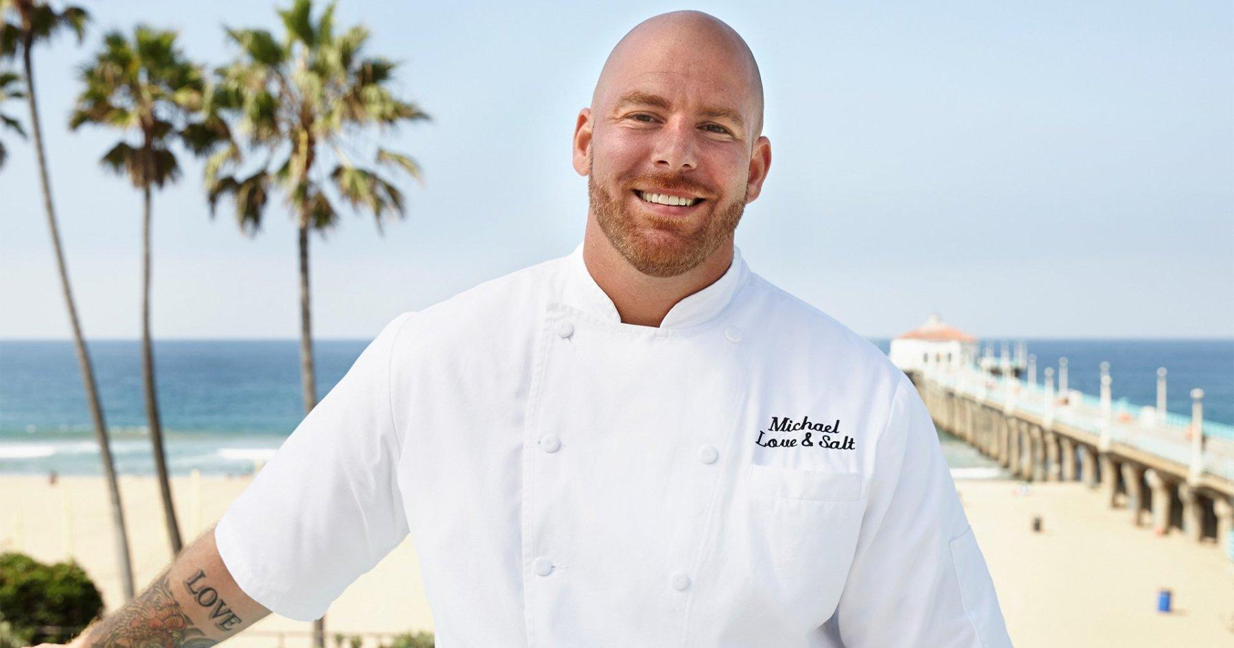 Meal Plan: Chef Michael Fiorelli