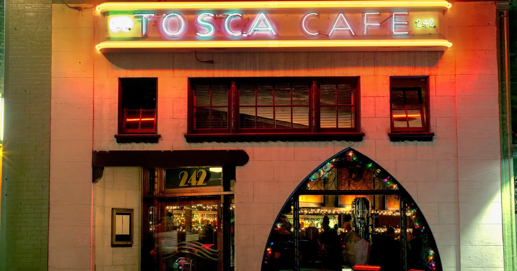 Tosca Chef Josh Even on the Five Best Eats in North Beach