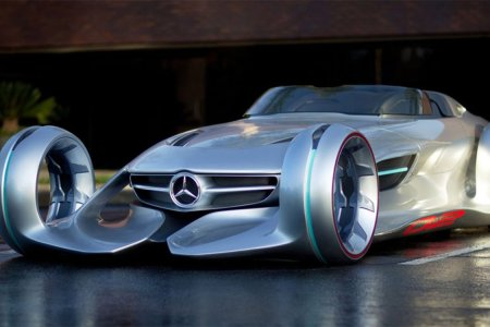 We've Got More Intel on That Mercedes Supercar That Will Soon Rule the Earth