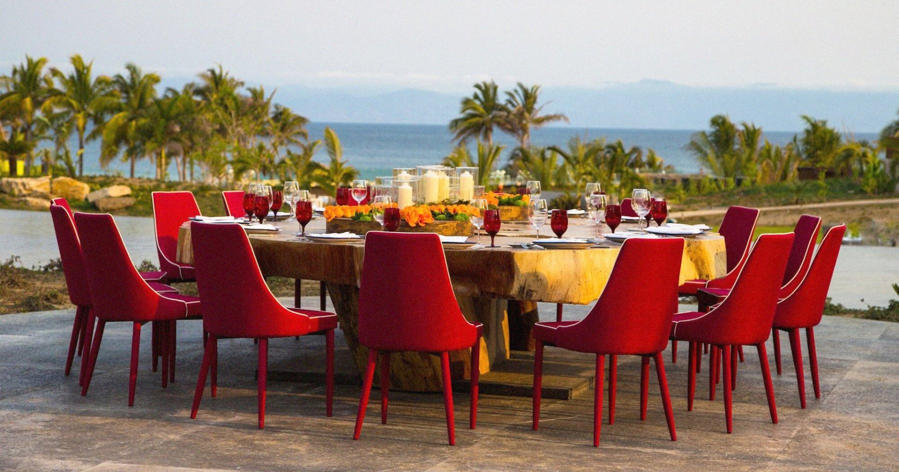 The World's Most Exclusive Restaurant Has One Table