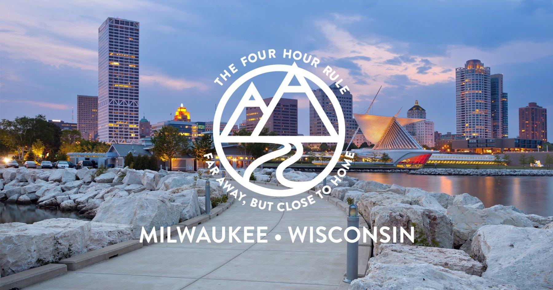 The Four-Hour Rule: Milwaukee