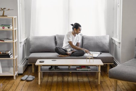 Mindless furniture
