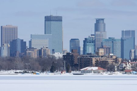 Dontcha Know Why Minnesota Is the Happiest State in America?