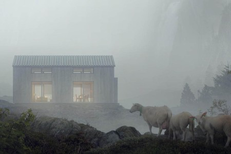 These Buildings Aren't Real, But They're Fantastic