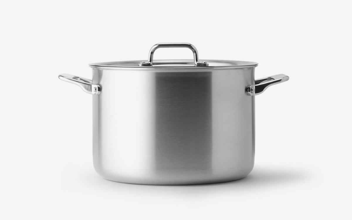 First-Class Cookware at Economy Prices? We're Listening.