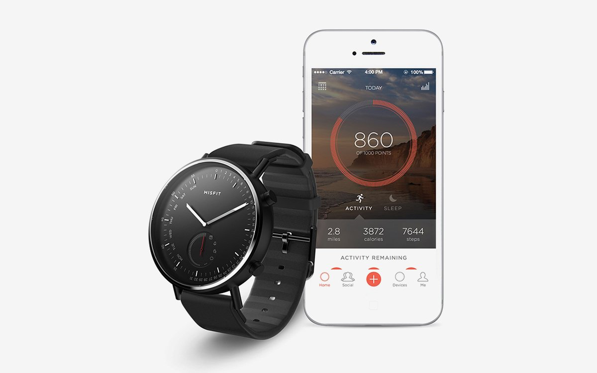 A Good-Looking Smartwatch at a Better-Looking Price? Go On …