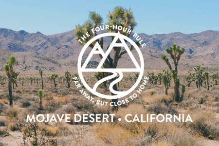4 Hr. Rule: Mojave