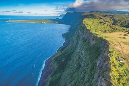 For Sale: 55K Acres of Your Very Own Hawaiian Island
