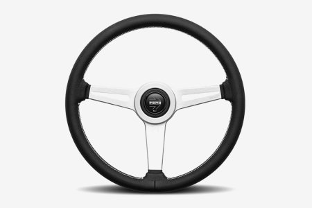 Reinvent Your Steering Wheel With Momo's New Customization Program
