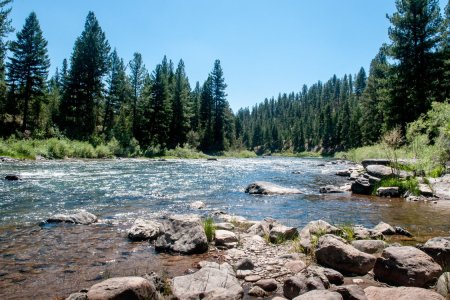 Montana's New Wilderness Protection Bill Is a Model for Bipartisan Compromise