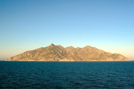 Good Luck Getting Permission to Visit the Italian Island of Montecristo