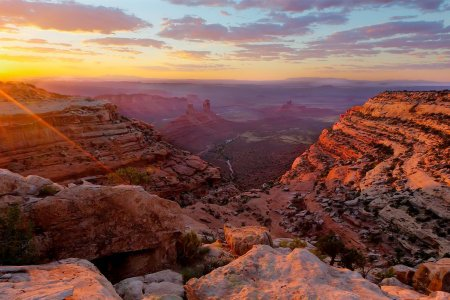 50 Places You've Gotta Visit Before THEY Die