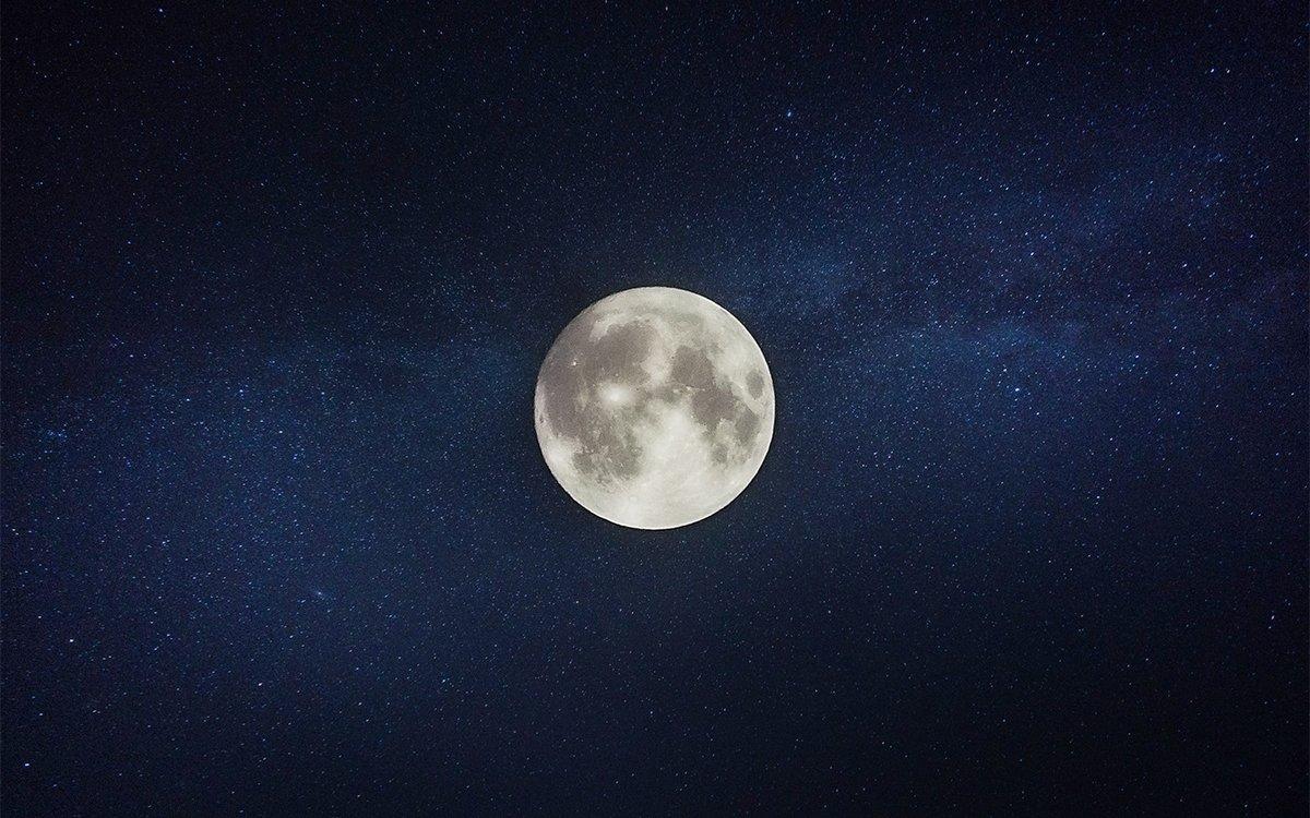 Stargazers Rejoice: The Skies Are Going Buck Wild tonight