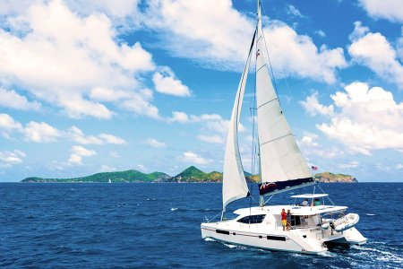 The Best Way to See the World This Summer? Luxury Yacht.