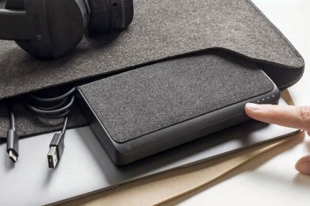 Mophie's New Powerstation Is a Portable Charger for Your Laptop