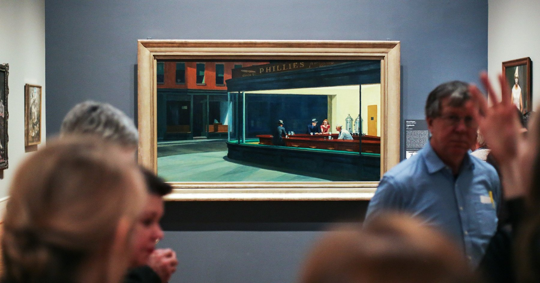 Museum Hack Goes Rogue With One-of-a-Kind Art Institute Tours