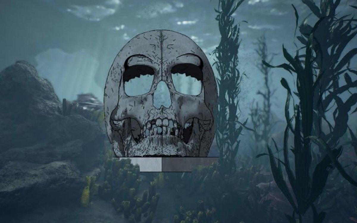 Pack Your Snorkel: Florida's Getting an Underwater Sculpture Museum