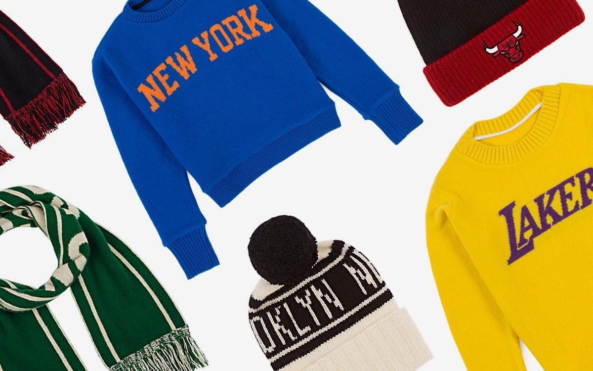 Boys Wear Jerseys. Men Wear These.