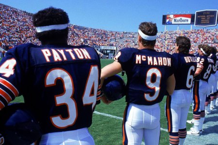 Six Takeaways from 30 for 30: The '85 Bears