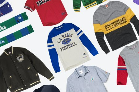 The Best Gameday Duds for All 32 NFL Teams