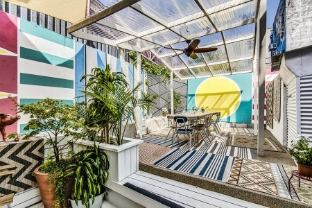 Patios, Rooftops and Pools: Oh My
