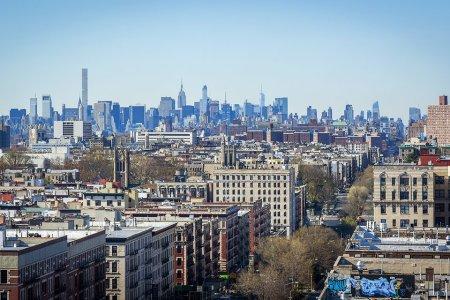 "NYC's Next ""It"" Neighborhood, According to 6 Real-Estate Pros"