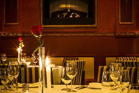 A Dinner-and-Theater Date Night You'll Actually Enjoy