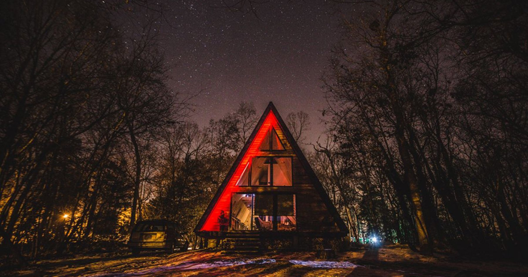 The 7 Glamping Experiences Every New Yorker Should Know
