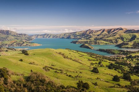 See All of New Zealand's Wilderness in 18 Days, Because You Can