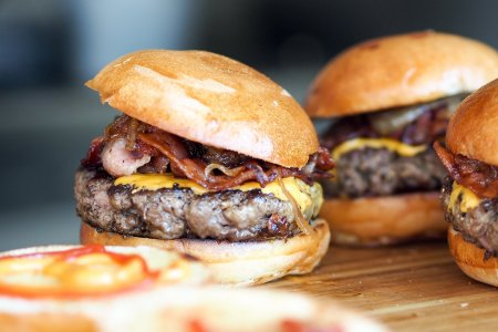 Three Drop-Dead Delicious Ways to Celebrate National Burger Day
