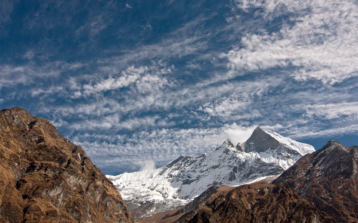 A Noma Chef Is Bringing Five-Star Dining to Mt. Everest