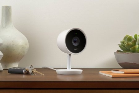 Thieves Are No Match for Nest's New 'Zoom and Enhance' Security Camera