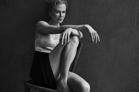 Pirelli Goes 'More Nude Than Naked' for 2017 Calendar