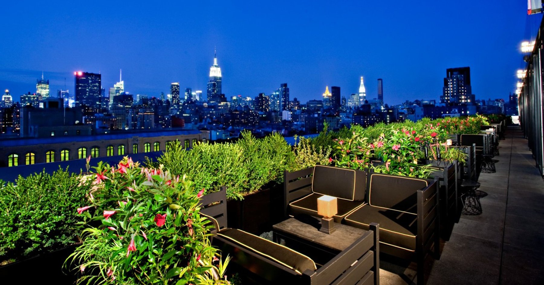 15 Late-Night NYC Spots Where 4 A.M. Is But a Number