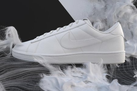 Nike's New Recycled Leather Looks Nothing Like Recycled Leather