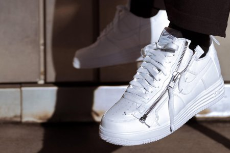 Nike's AF100 Collection Is a Bold New Take on an Iconic Sneaker