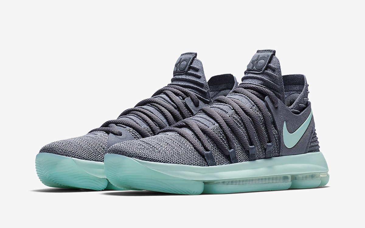 super popular 989a0 b2f77 Kevin Durant s New Nikes Are Inspired by an Igloo