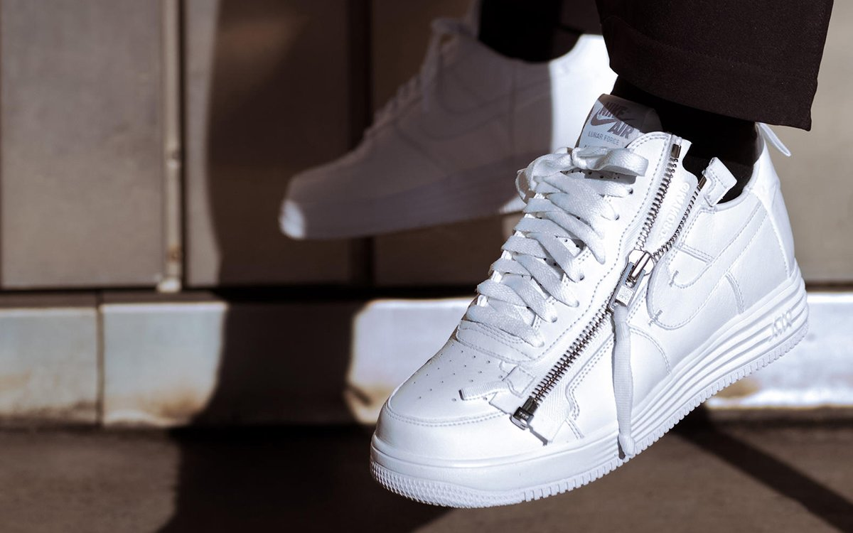 Nike AF100 Collection The 'Five' Preview | Street Sneakers