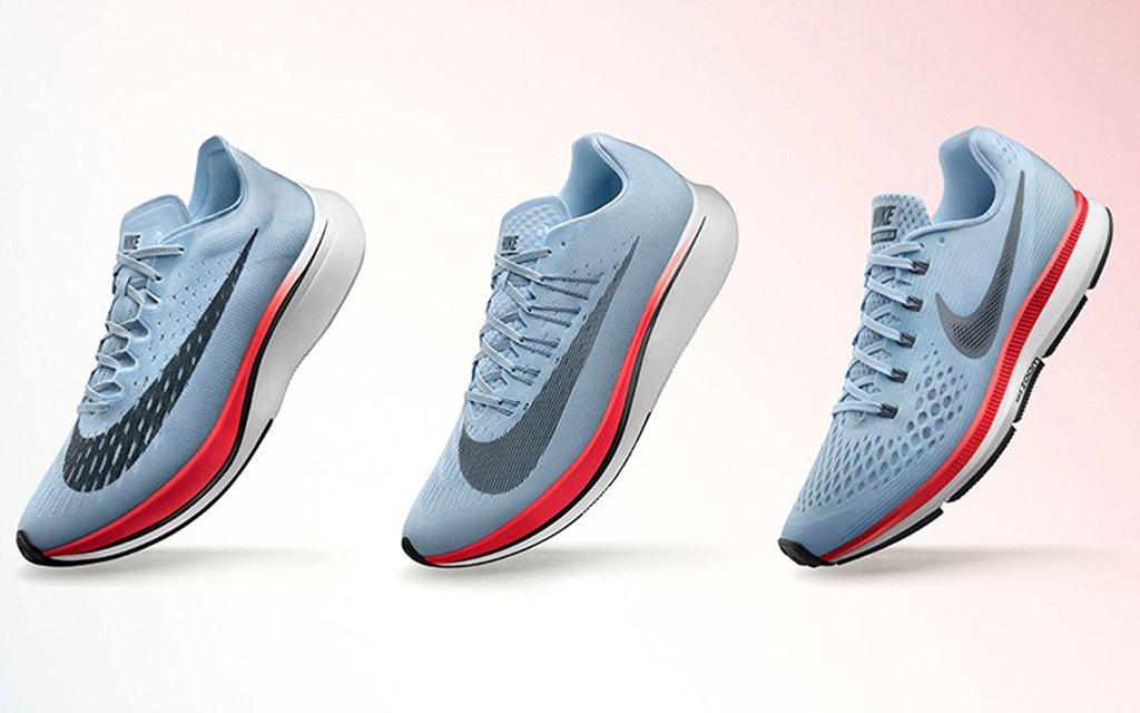 d6f4bc2a5f37 Nike Vaporfly Shoes Will Help Run a Two Hour Marathon - InsideHook