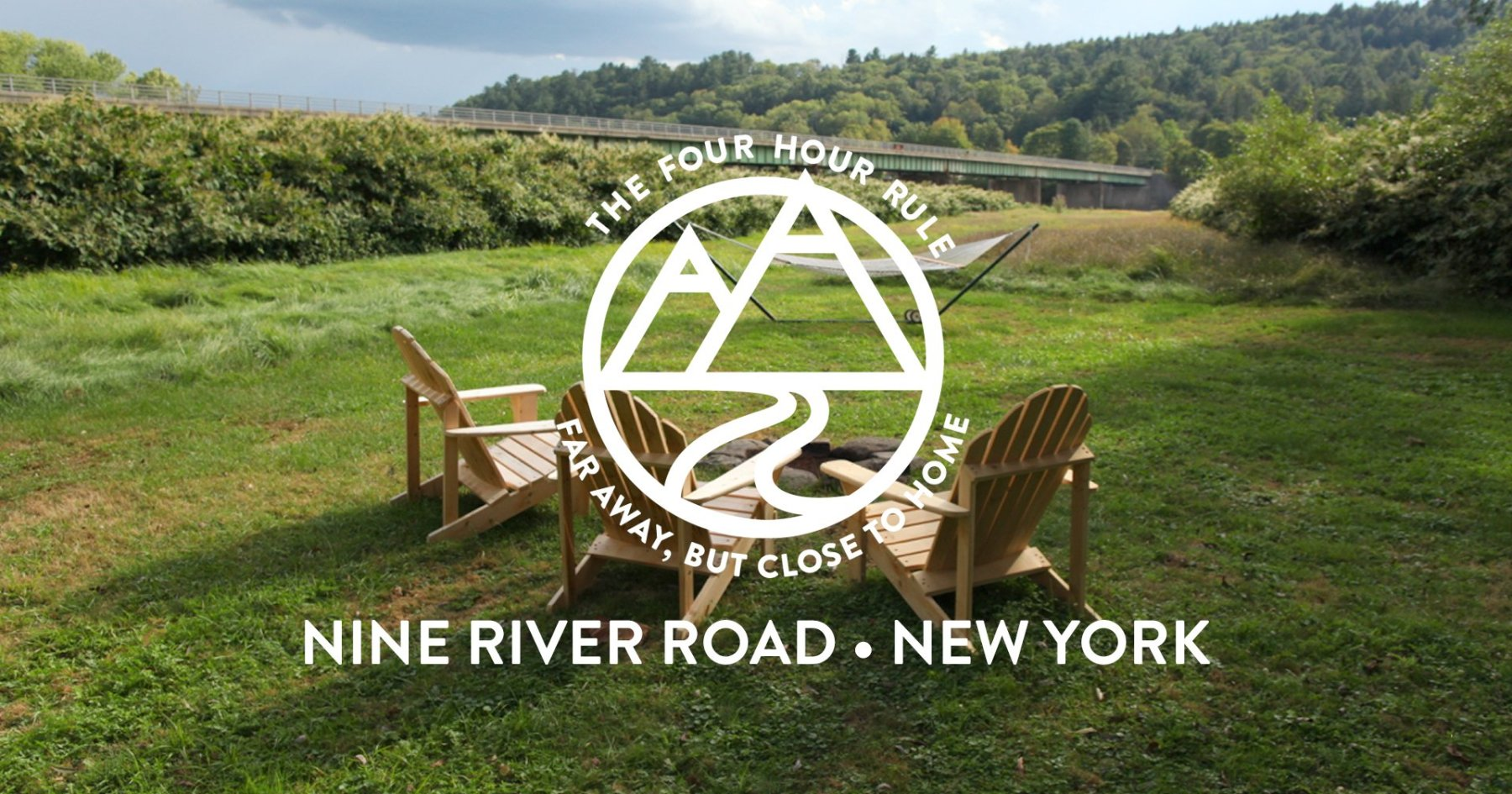 The 4-Hour Rule: Nine River Road