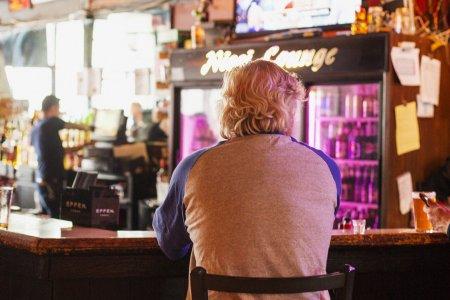 Know Your Corner Bar, Vol. II: Nisei Lounge